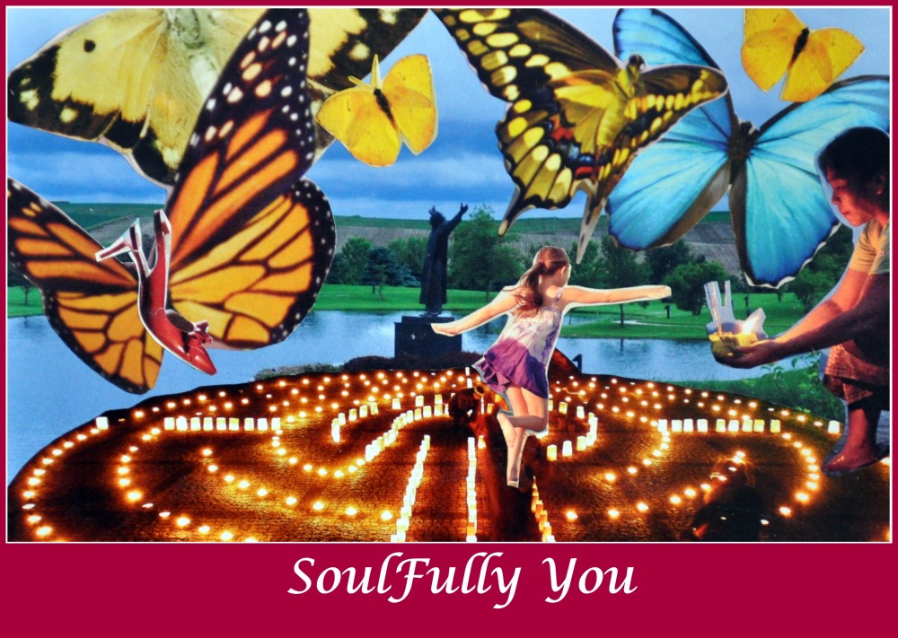 About SoulFully You