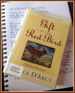 gift of the red bird A