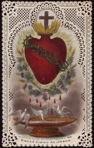 sacred heart of jesus 1