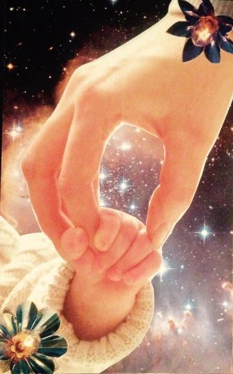 The Creators Hand