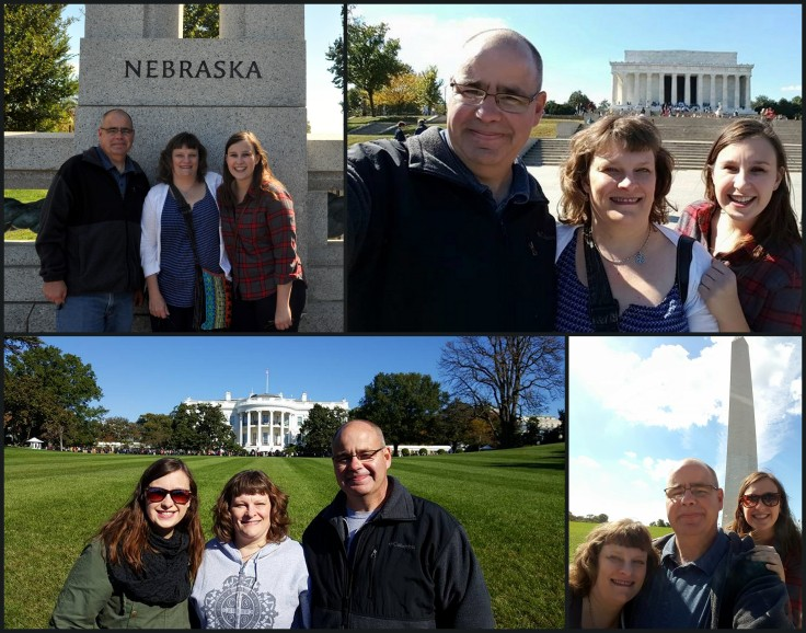 Washington DC 2015