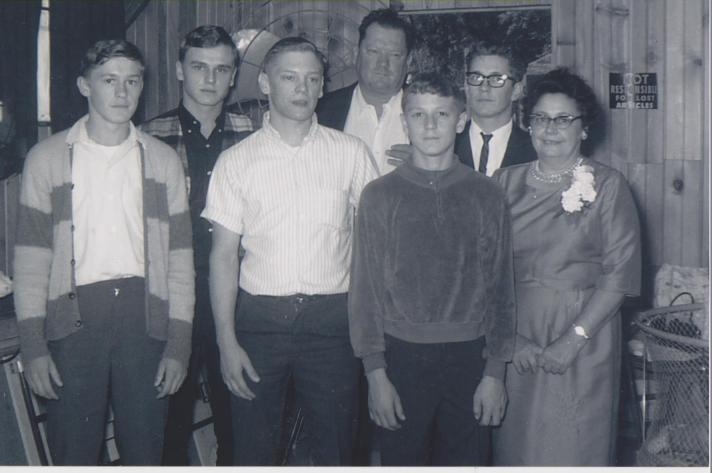 grandma and pa blazek w boys