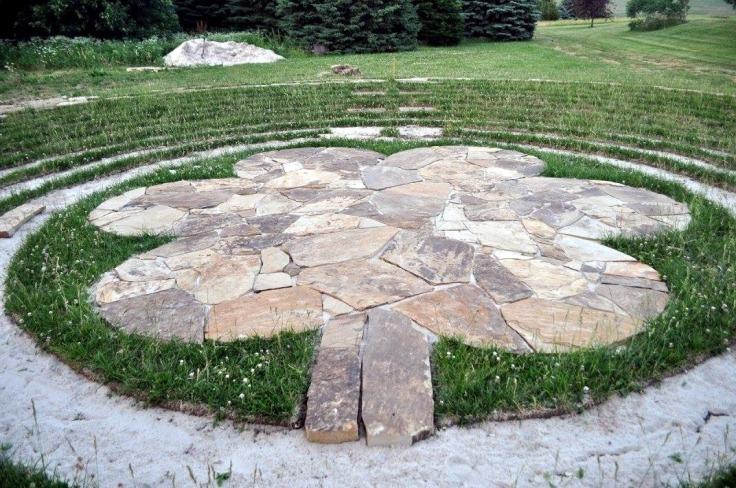 labyrinth June 2017