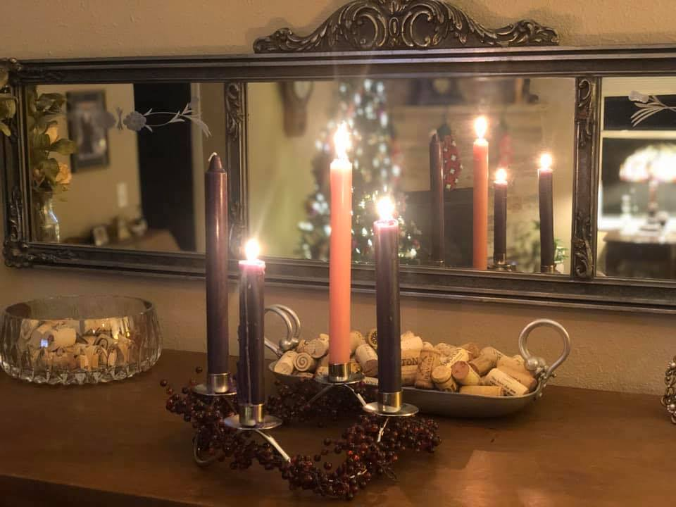 Holy Darkness: An Advent Meditation
